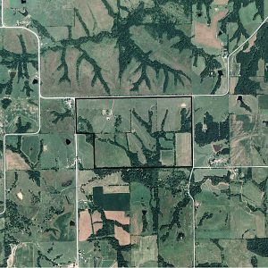 Davis County Outfitters arial 1